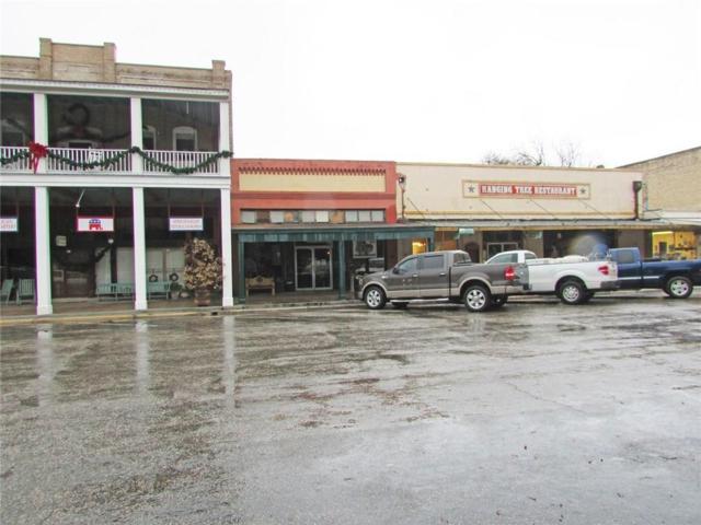 136 N Courthouse, Goliad, TX 77963 (MLS #306775) :: Desi Laurel Real Estate Group
