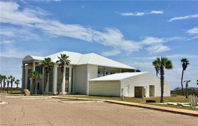 5495 St. Hwy. 361, Port Aransas, TX 78373 (MLS #310663) :: Better Homes and Gardens Real Estate Bradfield Properties