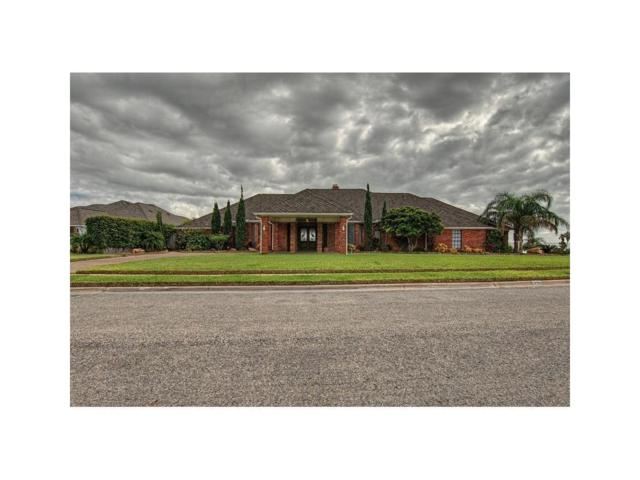 332 Pebble Beach Dr, Portland, TX 78374 (MLS #312519) :: Better Homes and Gardens Real Estate Bradfield Properties