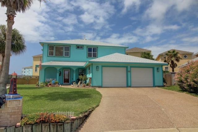 1825 Palisades Dr, Port Aransas, TX 78373 (MLS #312729) :: Better Homes and Gardens Real Estate Bradfield Properties