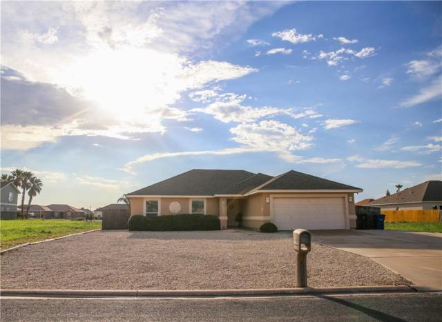 15729 Cuttysark St, Corpus Christi, TX 78418 (MLS #312733) :: Better Homes and Gardens Real Estate Bradfield Properties