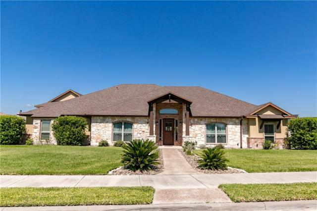 6013 Lago Vista Dr, Corpus Christi, TX 78414 (MLS #312817) :: Better Homes and Gardens Real Estate Bradfield Properties