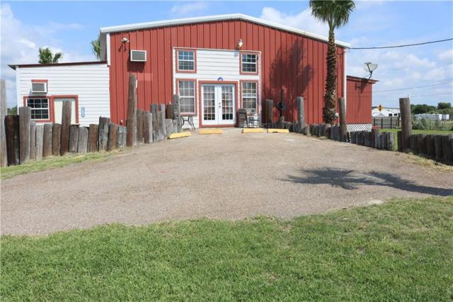 1245 S Commercial St S, Aransas Pass, TX 78336 (MLS #312920) :: Better Homes and Gardens Real Estate Bradfield Properties