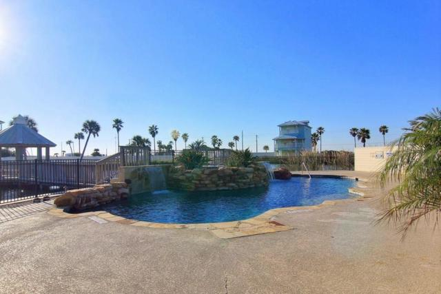 162 La Concha #12, Port Aransas, TX 78373 (MLS #312967) :: Desi Laurel Real Estate Group