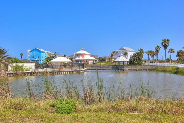 162 La Concha #37, Port Aransas, TX 78373 (MLS #312970) :: Desi Laurel Real Estate Group