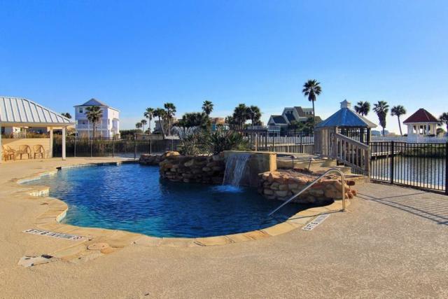 162 La Concha #40, Port Aransas, TX 78373 (MLS #312972) :: Desi Laurel Real Estate Group