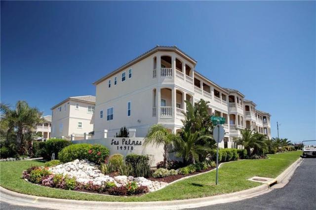 14910 Leeward Dr #704, Corpus Christi, TX 78418 (MLS #312999) :: Better Homes and Gardens Real Estate Bradfield Properties