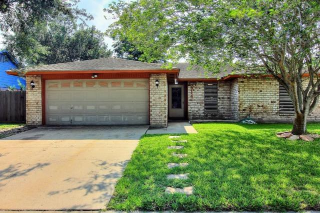 2714 Blue Grass Dr, Corpus Christi, TX 78410 (MLS #313001) :: Desi Laurel & Associates