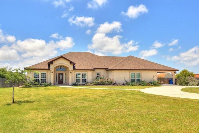 1626 Westridge Blvd, Corpus Christi, TX 78418 (MLS #313103) :: Better Homes and Gardens Real Estate Bradfield Properties