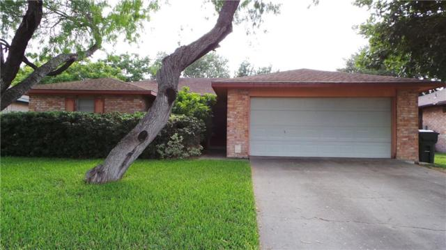 2741 Blue Grass Dr, Corpus Christi, TX 78410 (MLS #313121) :: Desi Laurel & Associates