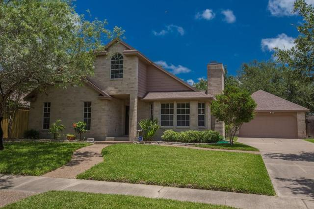 7510 Thundersee Dr, Corpus Christi, TX 78413 (MLS #313176) :: Better Homes and Gardens Real Estate Bradfield Properties