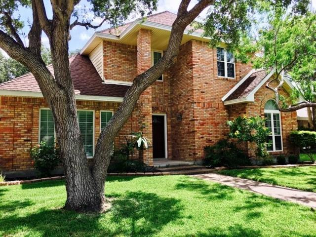4506 Grand Lake Dr, Corpus Christi, TX 78413 (MLS #313281) :: Better Homes and Gardens Real Estate Bradfield Properties