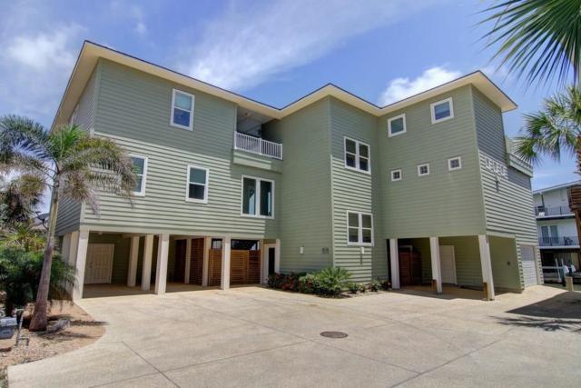 1027 & 1023 Private Road D, Port Aransas, TX 78373 (MLS #313340) :: Better Homes and Gardens Real Estate Bradfield Properties