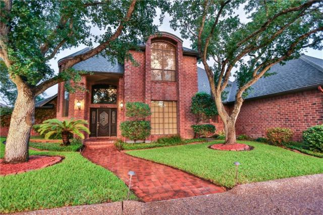 8034 Villefranche Dr, Corpus Christi, TX 78414 (MLS #313356) :: Better Homes and Gardens Real Estate Bradfield Properties