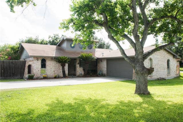 11514 Rippling Creek Cir, Corpus Christi, TX 78410 (MLS #313360) :: Better Homes and Gardens Real Estate Bradfield Properties
