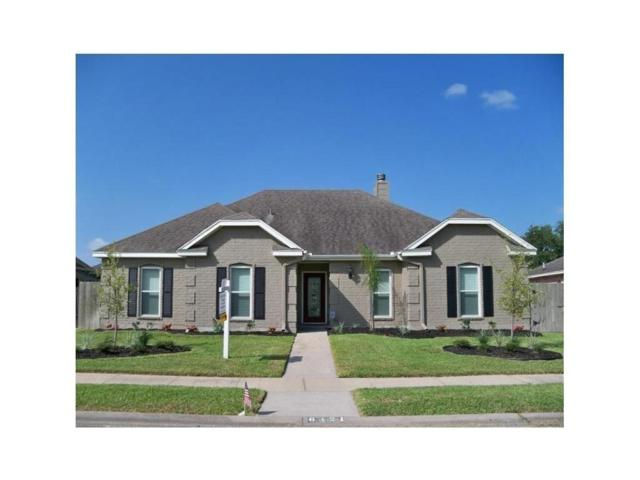 6421 Bellac St, Corpus Christi, TX 78414 (MLS #313364) :: Better Homes and Gardens Real Estate Bradfield Properties