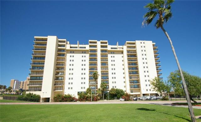 1400 Ocean Dr 602-B, Corpus Christi, TX 78412 (MLS #313369) :: Better Homes and Gardens Real Estate Bradfield Properties