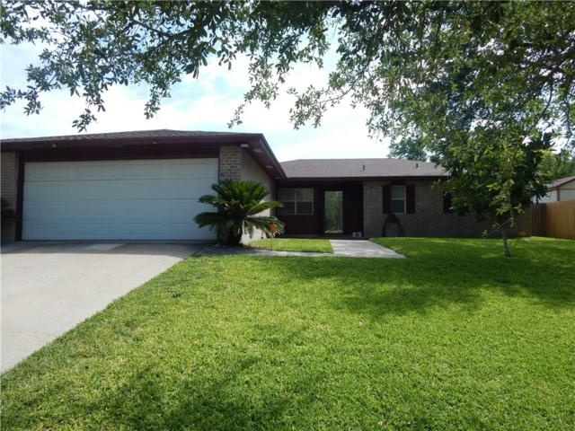 11810 Rustling Cove Dr, Corpus Christi, TX 78410 (MLS #313414) :: Better Homes and Gardens Real Estate Bradfield Properties