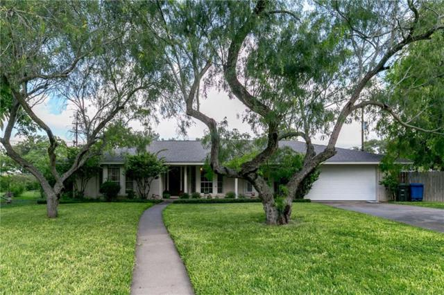 11105 Jackson Ter, Corpus Christi, TX 78410 (MLS #313424) :: Better Homes and Gardens Real Estate Bradfield Properties