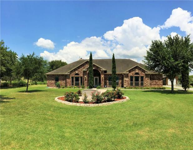 5521 Sunrise, Robstown, TX 78380 (MLS #313461) :: Better Homes and Gardens Real Estate Bradfield Properties