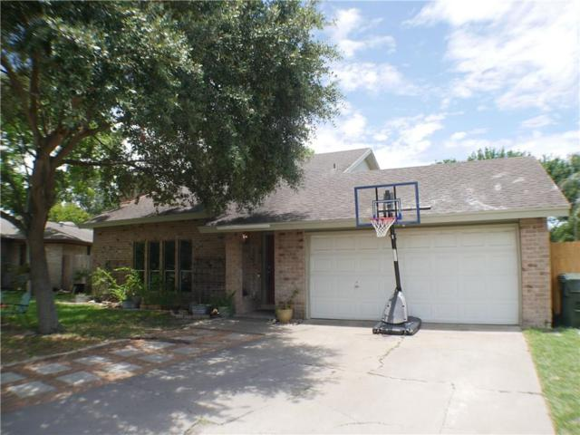 4918 Creekbend, Corpus Christi, TX 78413 (MLS #313491) :: Better Homes and Gardens Real Estate Bradfield Properties
