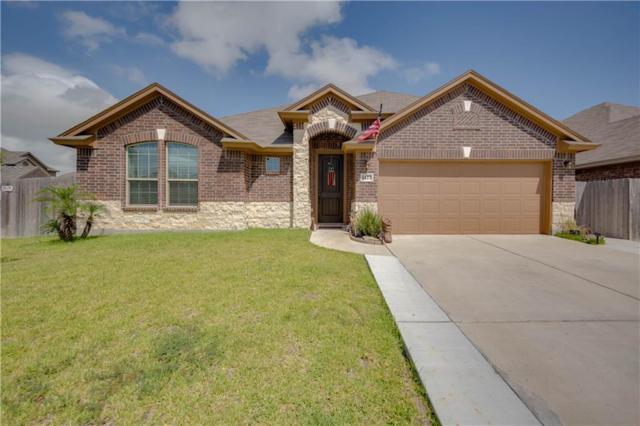 1423 Sacramento Dr, Portland, TX 78374 (MLS #313503) :: Better Homes and Gardens Real Estate Bradfield Properties