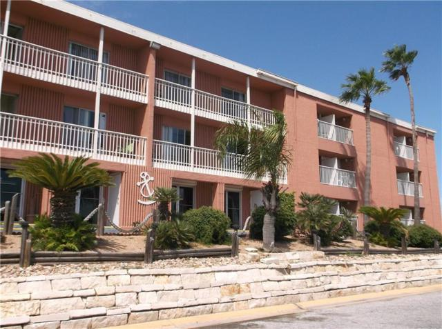 14300 S Padre Island Dr #010, Corpus Christi, TX 78418 (MLS #313509) :: RE/MAX Elite Corpus Christi