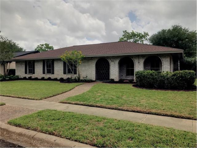 4313 Biltmore Dr, Corpus Christi, TX 78413 (MLS #313537) :: Better Homes and Gardens Real Estate Bradfield Properties