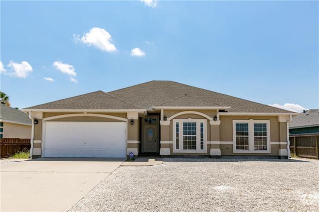 15425 Escapade St, Corpus Christi, TX 78418 (MLS #313553) :: Better Homes and Gardens Real Estate Bradfield Properties