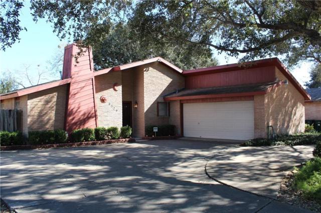 4222 Beard Dr, Corpus Christi, TX 78413 (MLS #313585) :: Better Homes and Gardens Real Estate Bradfield Properties