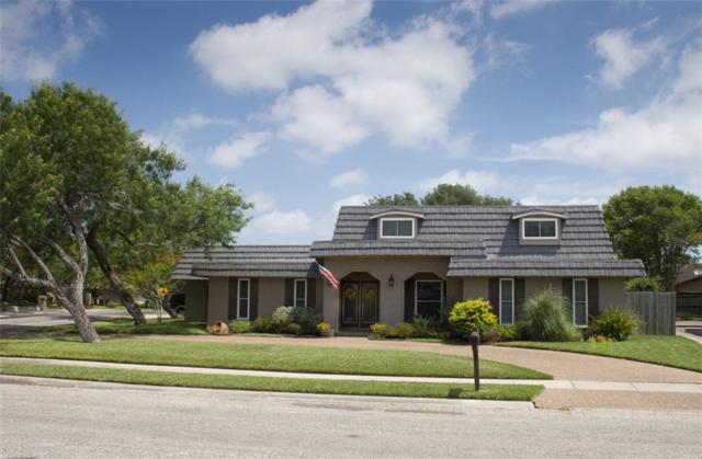 5502 Sarazen Dr, Corpus Christi, TX 78413 (MLS #313602) :: Better Homes and Gardens Real Estate Bradfield Properties