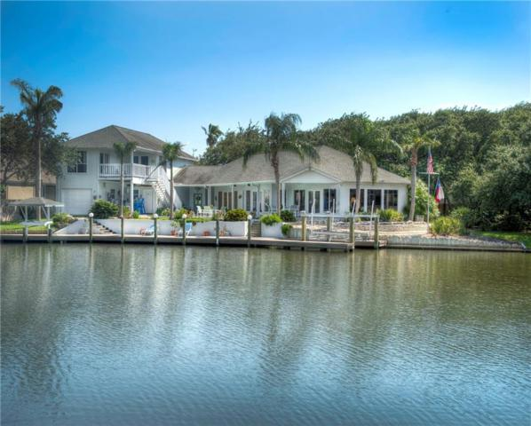 2301 Shorewood Ct, Rockport, TX 78382 (MLS #313644) :: Better Homes and Gardens Real Estate Bradfield Properties