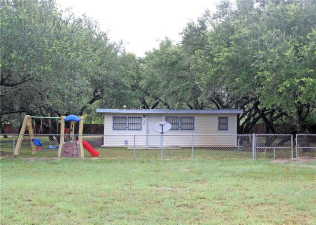 420 W Alamito St, Rockport, TX 78382 (MLS #313648) :: Better Homes and Gardens Real Estate Bradfield Properties