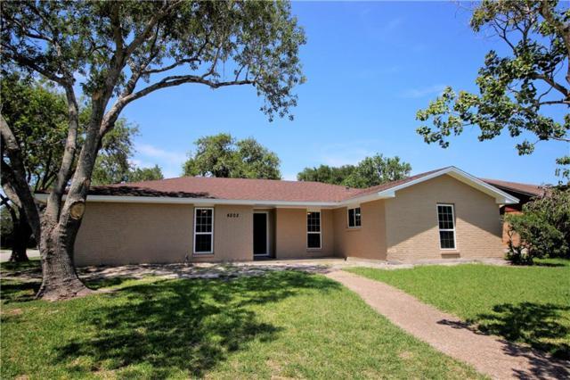 4202 Nicklaus, Corpus Christi, TX 78413 (MLS #313727) :: Better Homes and Gardens Real Estate Bradfield Properties