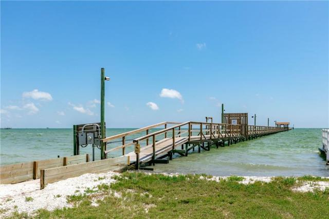 1021 S Water St #211, Rockport, TX 78382 (MLS #313739) :: Better Homes and Gardens Real Estate Bradfield Properties
