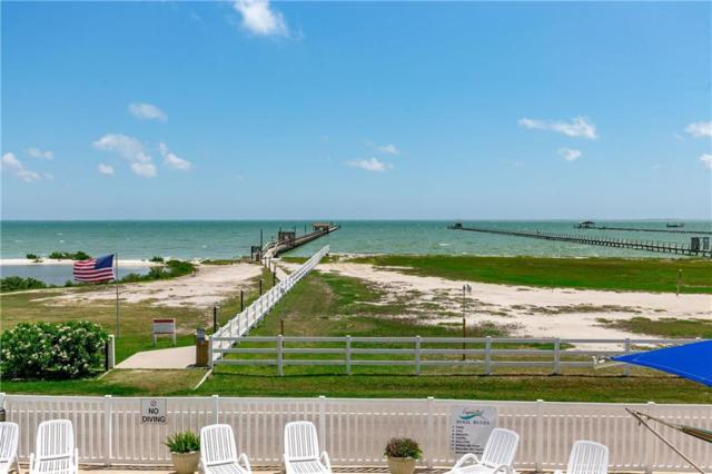 1021 S Water St #210, Rockport, TX 78382 (MLS #313748) :: Better Homes and Gardens Real Estate Bradfield Properties
