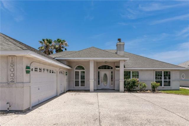 15002 Dasmarinas St, Corpus Christi, TX 78418 (MLS #313756) :: Better Homes and Gardens Real Estate Bradfield Properties