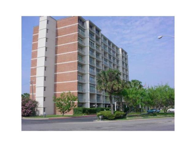 4600 Ocean Dr #801, Corpus Christi, TX 78412 (MLS #313773) :: Better Homes and Gardens Real Estate Bradfield Properties