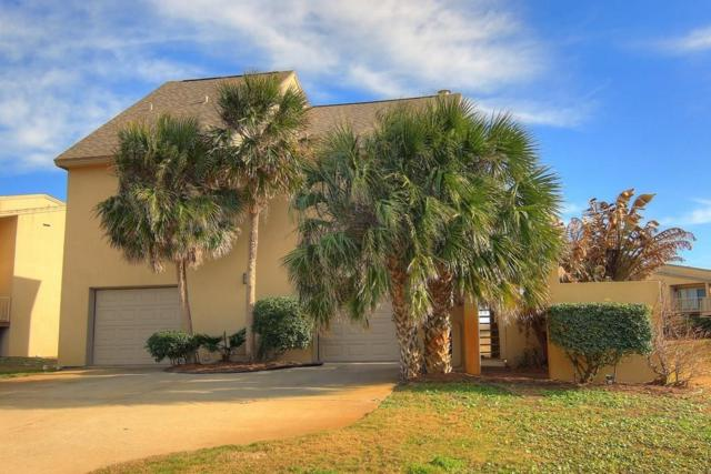 7393 State Hwy 361 7-G, Port Aransas, TX 78373 (MLS #313909) :: Better Homes and Gardens Real Estate Bradfield Properties
