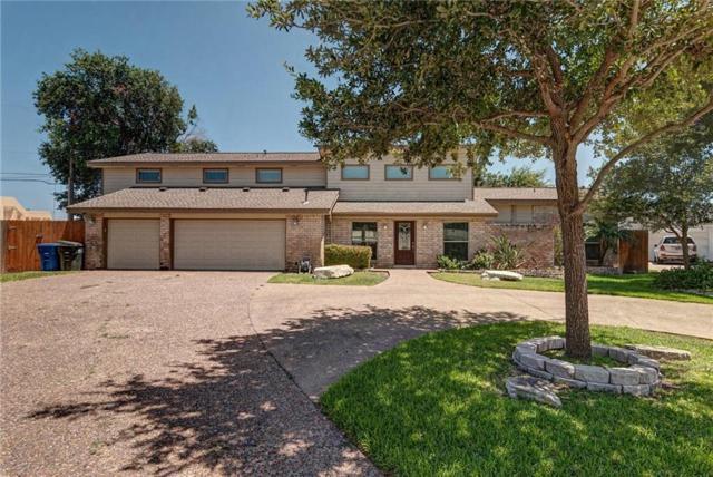 5014 Lost Creek, Corpus Christi, TX 78413 (MLS #313919) :: Better Homes and Gardens Real Estate Bradfield Properties