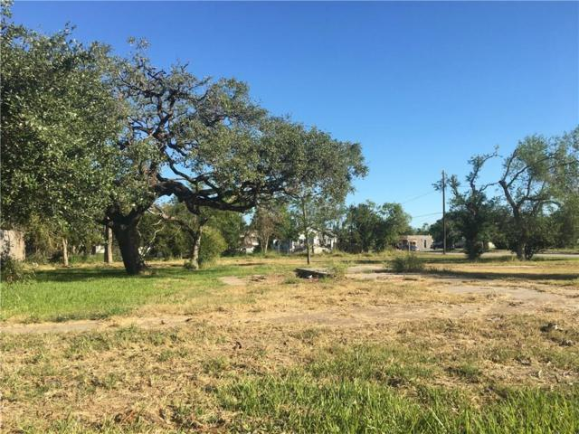102 Plasuela St, Refugio, TX 78377 (MLS #315373) :: RE/MAX Elite Corpus Christi