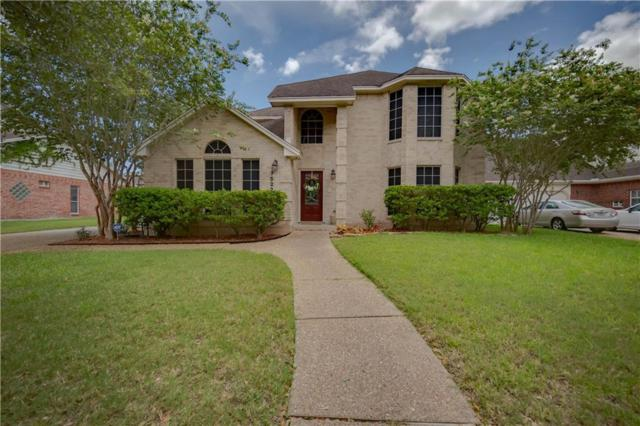 7522 Thundersee Dr, Corpus Christi, TX 78413 (MLS #315614) :: Better Homes and Gardens Real Estate Bradfield Properties