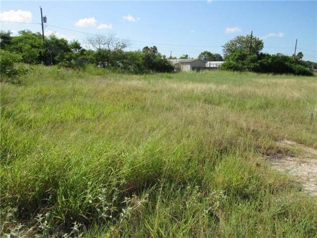 922 Mciver St, Corpus Christi, TX 78418 (MLS #315656) :: Desi Laurel & Associates