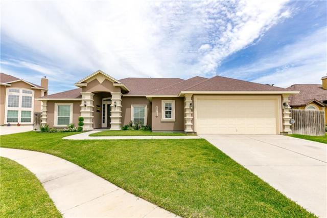 3726 Lake Mc Queeney Ct, Robstown, TX 78380 (MLS #315758) :: Better Homes and Gardens Real Estate Bradfield Properties