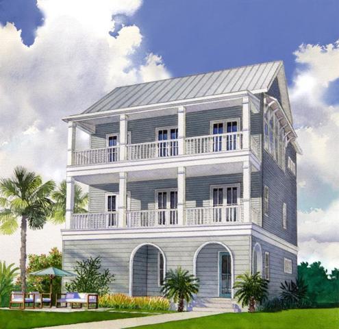 136 Sea Rocket Lane, Port Aransas, TX 78373 (MLS #315818) :: Better Homes and Gardens Real Estate Bradfield Properties