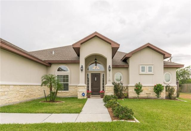 3618 Perfection Lake Ave, Robstown, TX 78380 (MLS #315909) :: Better Homes and Gardens Real Estate Bradfield Properties