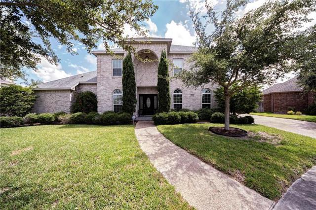 5709 Waterford, Corpus Christi, TX 78414 (MLS #316117) :: Better Homes and Gardens Real Estate Bradfield Properties