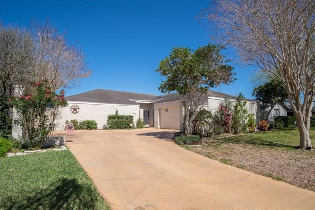 5314 Sugar Creek Dr, Corpus Christi, TX 78413 (MLS #316198) :: Better Homes and Gardens Real Estate Bradfield Properties