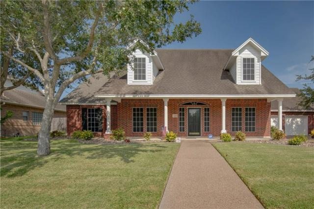 6260 Lemans Dr, Corpus Christi, TX 78414 (MLS #316346) :: Better Homes and Gardens Real Estate Bradfield Properties