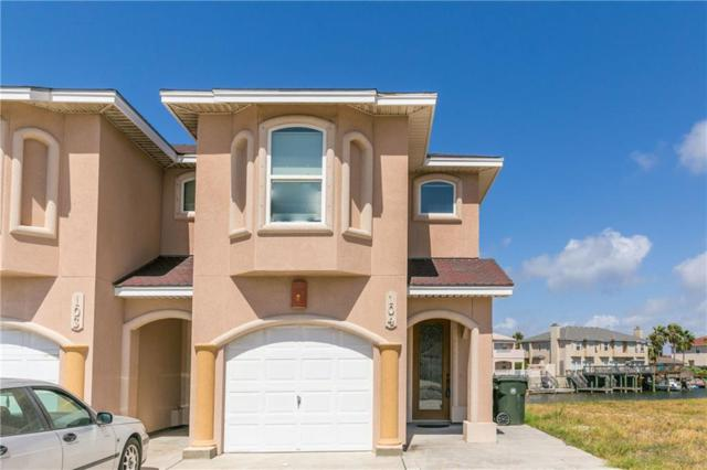 15425 Salt Cay Ct D, Corpus Christi, TX 78418 (MLS #316449) :: Better Homes and Gardens Real Estate Bradfield Properties